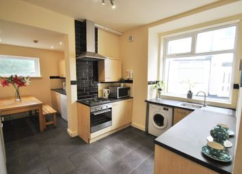 Thumbnail 5 bed semi-detached house to rent in Slade Mount, Slade Lane, Burnage, Manchester
