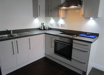 Thumbnail 2 bedroom flat to rent in Swingate, Stevenage
