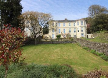 Thumbnail 5 bed semi-detached house for sale in Hartley Avenue, Mannamead, Plymouth