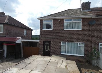 3 bed semi-detached house for sale in Whitley View Road, Rotherham S61