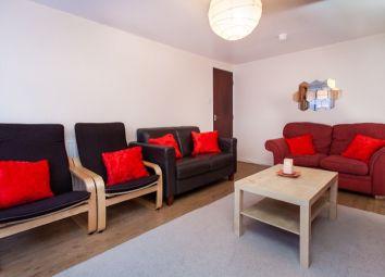 Thumbnail 5 bed flat to rent in Headingley Avenue, Headingley, Leeds