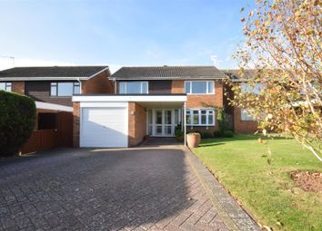 Thumbnail 4 bed detached house for sale in Grange Park, Stratford-Upon-Avon