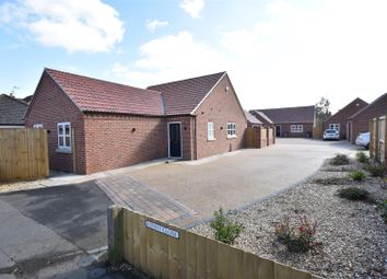 Thumbnail 3 bed detached bungalow for sale in Gilbert Way, Fernwood, Newark