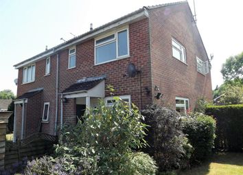 Thumbnail 1 bed property to rent in Tansy Close, Waterlooville