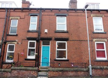 Thumbnail 2 bed terraced house for sale in Edinburgh Place, Armley