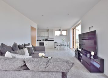 Thumbnail 2 bed flat for sale in New Pond Street, Newhall, Harlow
