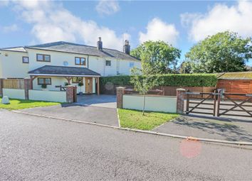 4 bed semi-detached house for sale in School Road, Romsey, Hampshire SO51