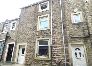 Thumbnail 2 bed cottage for sale in Garden Street, Barnoldswick, Lancashire
