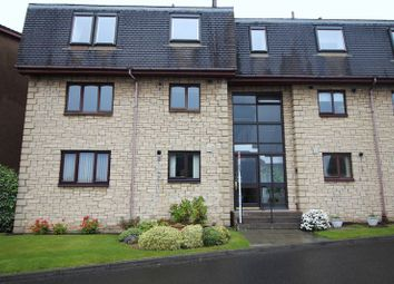 Thumbnail 2 bedroom flat to rent in James Grove, Kirkcaldy