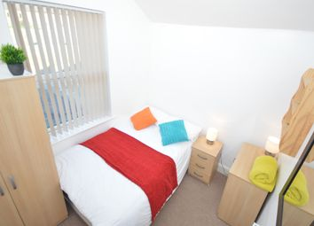 Thumbnail 9 bed shared accommodation to rent in Water Street, Newcastle Under Lyme