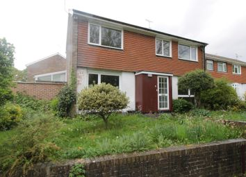 Thumbnail 4 bed property to rent in Downland Drive, Crawley