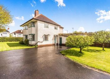 Thumbnail 4 bed detached house for sale in Lickhill Road North, Stourport-On-Severn