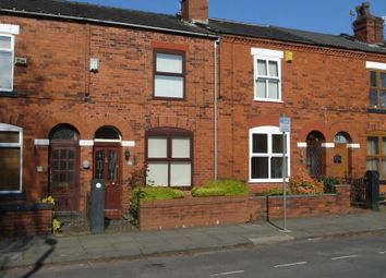 Thumbnail 2 bed terraced house to rent in St. Peters Road, Swinton, Manchester
