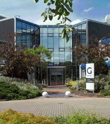 Thumbnail Office to let in Various Units, Genesis Centre, Garrett Field, Birchwood, Warrington, Cheshire