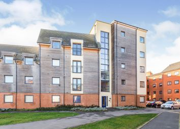 Midshires Business Park, Smeaton Close, Aylesbury HP19. 2 bed flat for sale