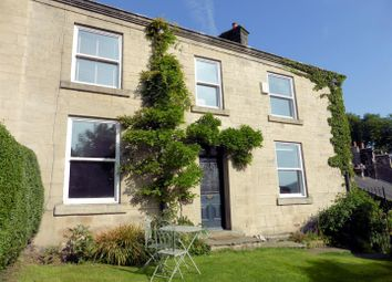 Thumbnail 3 bed terraced house for sale in Tanners Street, Ramsbottom, Bury