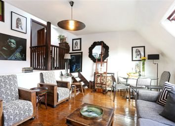 Thumbnail 2 bed flat for sale in New Kings Road, Fulham, London, UK