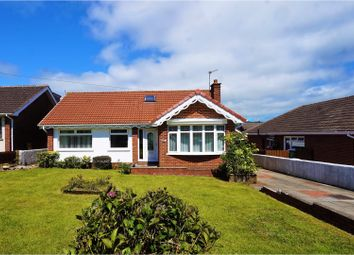 Thumbnail 4 bed detached house for sale in Fairview Road, Newtownabbey