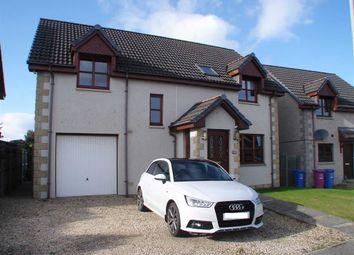 Thumbnail 4 bed detached house for sale in Fogwatt Lane, Elgin