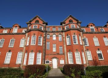 Thumbnail 1 bed property for sale in Springhill Court, Wavertree, Liverpool