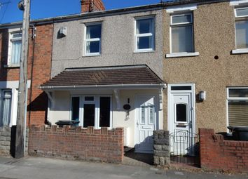 Thumbnail 3 bed terraced house to rent in Summers Street, Swindon
