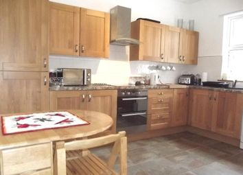 Thumbnail 4 bed terraced house for sale in Alford Road, Sutton-On-Sea, Mablethorpe