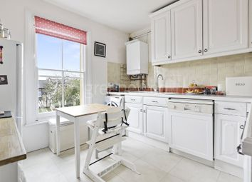 Thumbnail 2 bed flat for sale in Beethoven Street, Queens Park, London