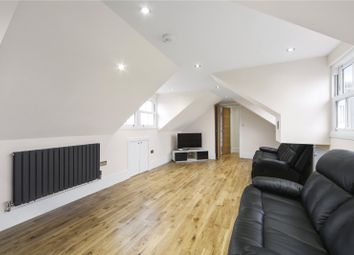 Thumbnail 2 bed flat for sale in Elthorne Court, Elthorne Road, Archway, London
