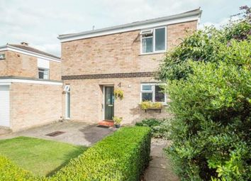 4 bed detached house for sale in Lucketts Close, Histon, Cambridge CB24