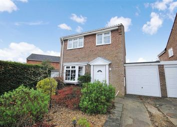 Thumbnail 3 bed detached house for sale in Melfort Drive, Linslade, Leighton Buzzard