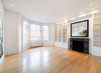 Thumbnail 4 bed flat to rent in Palace Gate, London