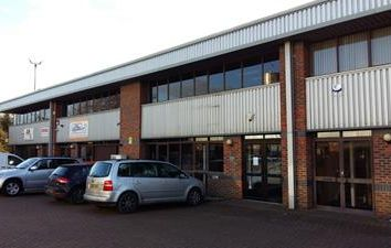 Thumbnail Light industrial to let in Unit 12-13 Mitchell Point, Ensign Way, Hamble, Southampton, Hampshire
