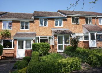 Thumbnail 3 bed terraced house to rent in Greenfields Avenue, Alton