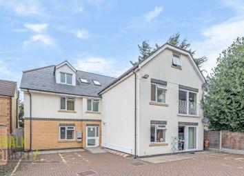 Aishah Lodge, Aveley Road, Romford RM1. 1 bed flat