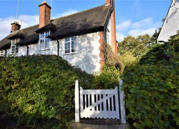 Thumbnail 2 bed cottage for sale in Oakwood Road, Hampstead Garden Suburb, London