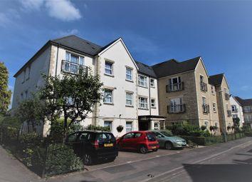 Thumbnail 2 bed flat for sale in Back Lane, Keynsham, Bristol