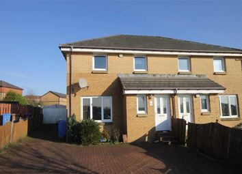 Thumbnail 3 bed semi-detached house for sale in Portree Place, Drumchapel, Glasgow