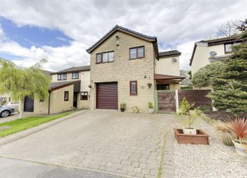 Thumbnail 4 bed detached house for sale in Slaidburn Avenue, Constable Lee, Rossendale