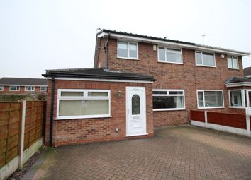 Thumbnail 3 bed semi-detached house to rent in Briar Close, Sale