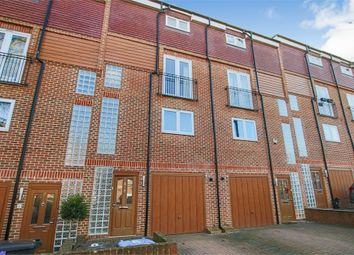 Thumbnail 5 bed terraced house for sale in 6 Maypole Road, East Grinstead, West Sussex