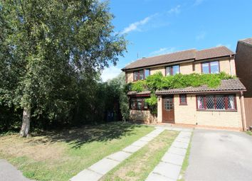 Thumbnail 5 bedroom detached house for sale in Bassenthwaite, Huntingdon