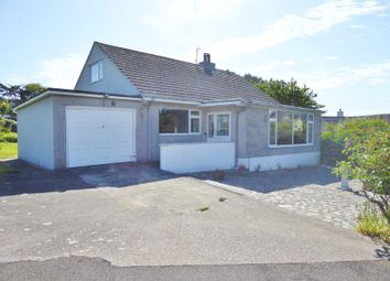 Thumbnail 3 bed detached bungalow for sale in Greenmount, 15, Ballagale Avenue, Port Erin