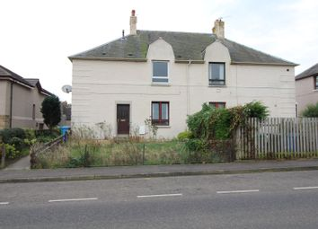Thumbnail 2 bed flat for sale in Orchard Terrace, Burntisland