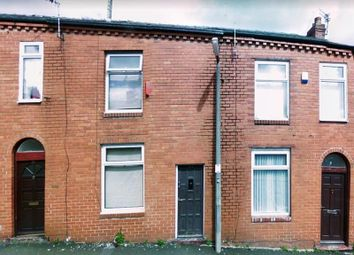 Thumbnail 2 bed terraced house to rent in Lever Street, Radcliffe, Lancashire