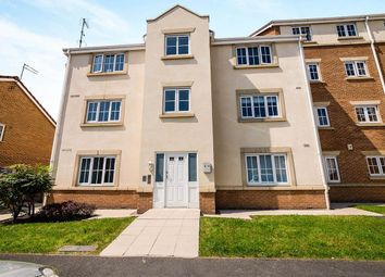 Thumbnail 1 bed flat for sale in Carrfield, Hyde