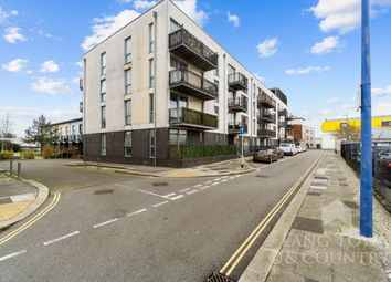 Brittany Street, Millbay, Plymouth. PL1. 1 bed flat for sale