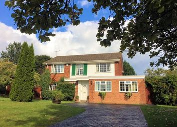 Whitehills Green, Goring On Thames RG8. 4 bed detached house