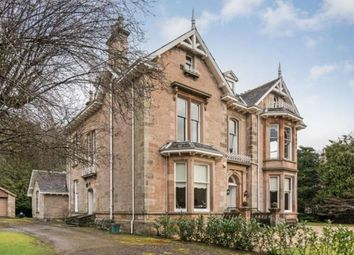 Thumbnail 3 bed flat for sale in Chalton Road, Bridge Of Allan, Stirling, Stirlingshire