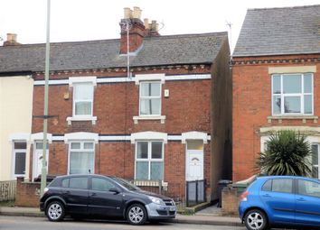 Thumbnail 2 bed end terrace house for sale in Bristol Road, Gloucester