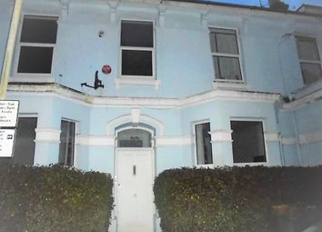 Thumbnail 2 bed shared accommodation to rent in Sydney Street, Plymouth
